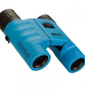 Delta Optical Active 10x25 Lornetka Turystyczna