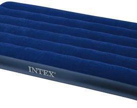 Intex Dmuchany Materac Classic Downy Twin