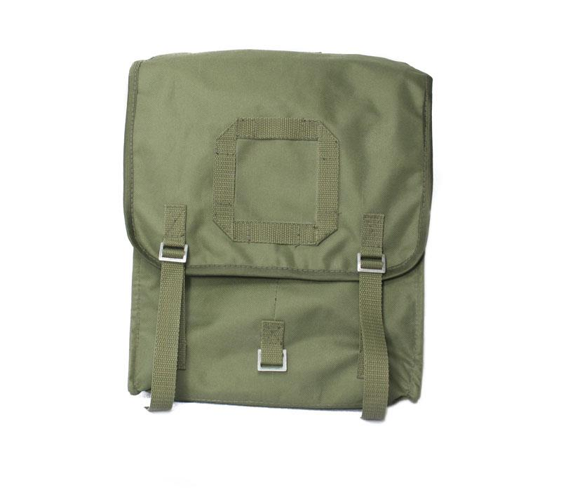 6d031b7aaf104 Plecak Kostka Zielony - DlaTurysty