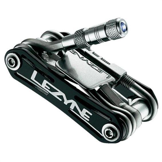 Multitool rowerowy Lezyne RAP-14 LED