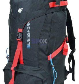Plecak górski 4F Weisshorn 50L