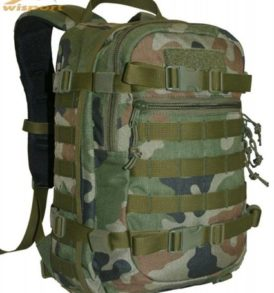 Plecak militarny Wisport Sparrow 20 L