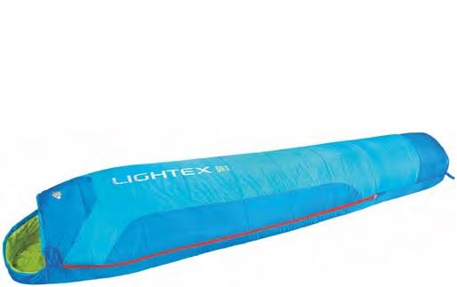 Śpiwór 4F Lightex