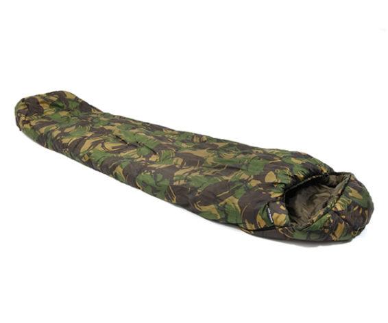 Śpiwór wojskowy Snugpak Sleeper zero Camo